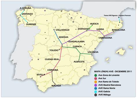 Horarios y precios de recorridos AVE y Avant analizados ...