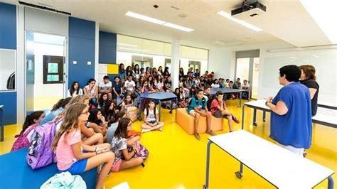 Horizonte 2020, un innovador proyecto educativo de los ...