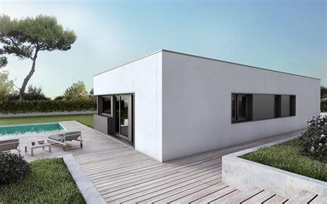 Hormipresa: Modelos de casas prefabricadas de hormigón ...