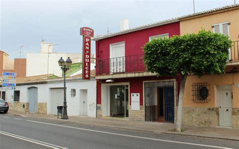 Horno de San Antonio de Benagéber - Horno Javier - Panadería
