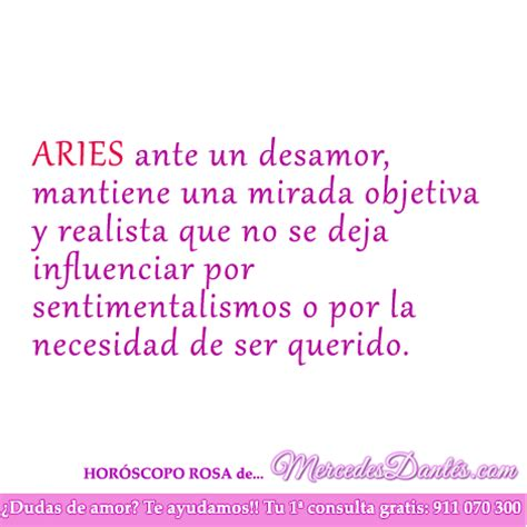 Horoscopo aries | Aries hoy | Horoscopo diario gratis