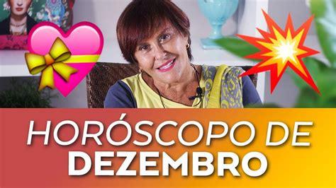 Horóscopo do mês de DEZEMBRO - 2017 por Márcia Fernandes ...