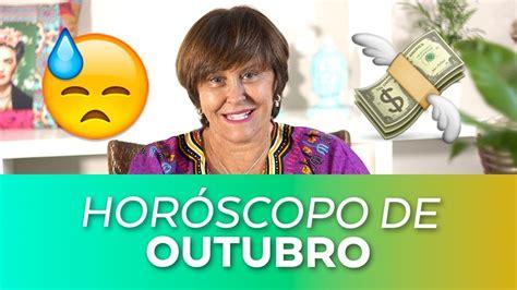 Horóscopo do mês de OUTUBRO - 2017 por Márcia Fernandes ...