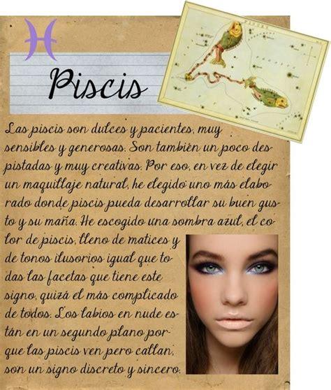 Horóscopo Piscis - Signo del Zodiaco Piscis