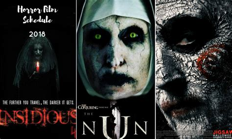 Horror Movies Releasing in 2018: Movie Name, Cast, Release ...
