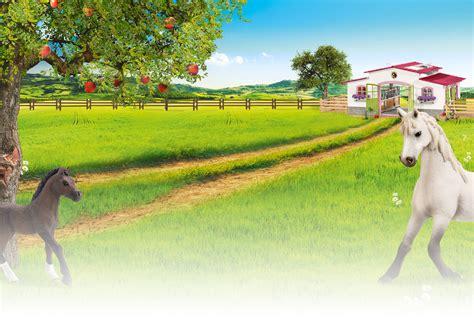 Horse Club hestene fra Schleich®