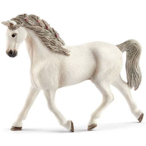 Horse   Holsteiner Mare – Schleich 13858   from who what why