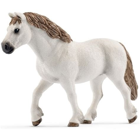 Horse   Welsh Pony Mare   Schleich 13872   from who what why
