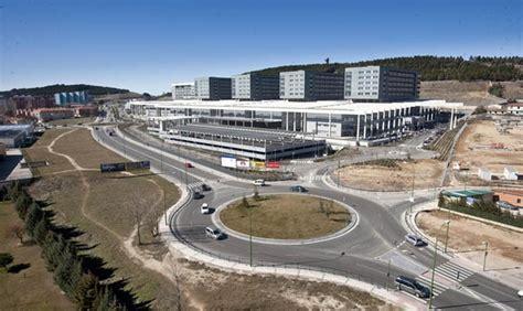 Hospital de Burgos, ¿ejemplo a seguir?   La Tribuna de Toledo