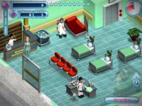 HOSPITAL HUSTLE español juegos full pc gratis   Juegos y ...
