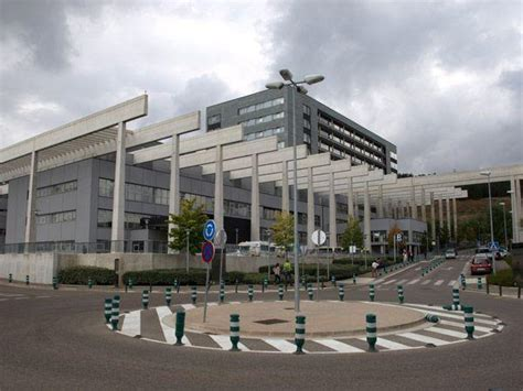 Hospital Universitario, BURGOS