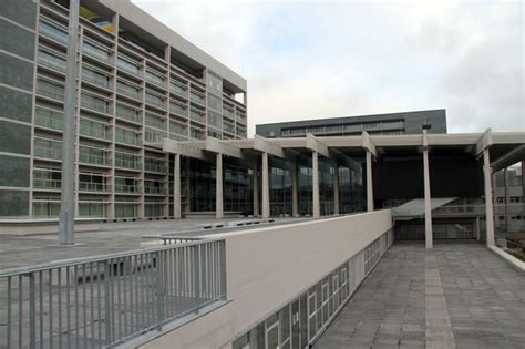 Hospital Universitario Burgos: Reforma integral de ...