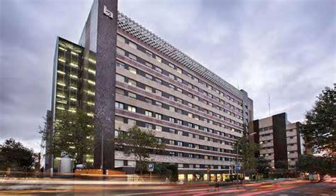 Hospitales y Clínicas en Barcelona