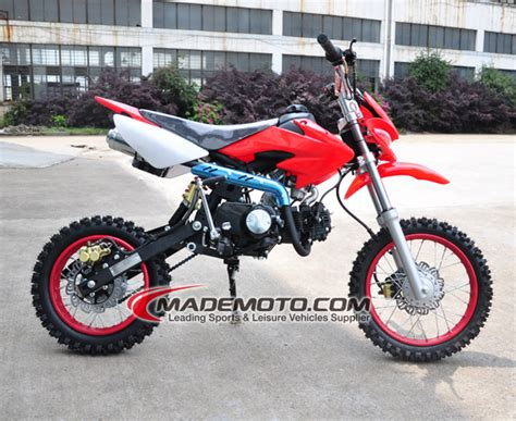 Hot Chinese 110cc Kids Gas Dirt Bikes For Sale Cheap   Buy ...