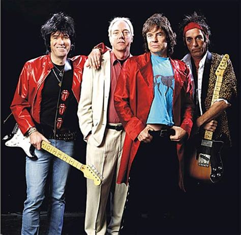 Hot Rocks   Rolling Stones Tribute Band