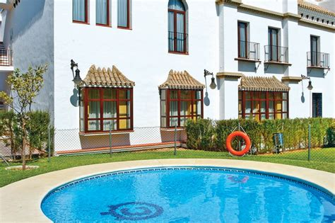Hotel Alegria El Cortijo - Costa de la Luz, Hiszpania
