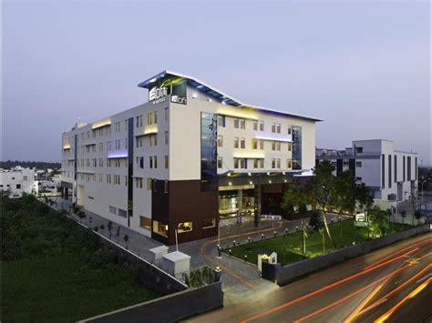 Hotel Aloft Coimbatore Singanallur, India - Booking.com