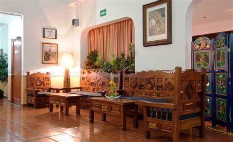 Hotel Aranzazu Acueducto en Morelia | Destinia
