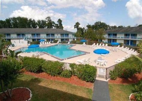 Hotel barato de Orlando cerca de los parques temáticos de ...