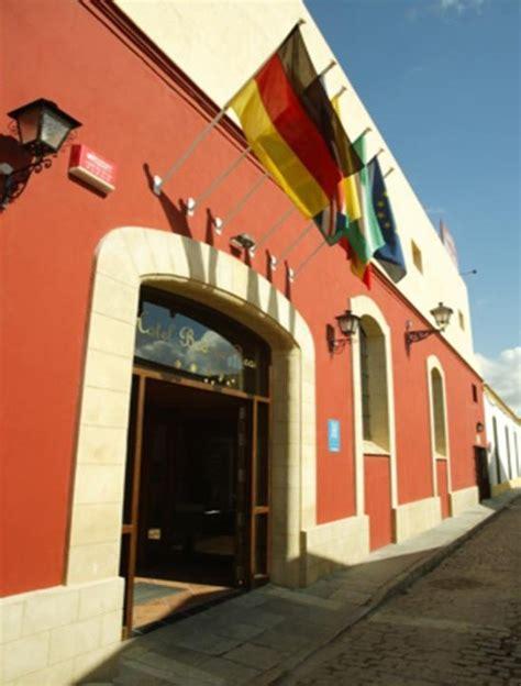 Hotel Bodega Real, Puerto de Santa María (Cádiz ...
