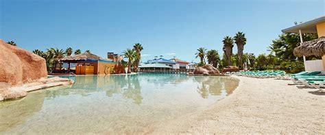 Hotel Caribe   PortAventura WORLD