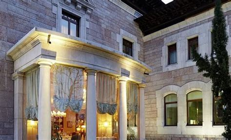 Hotel Castillo Del Bosque La Zoreda   Oviedo   Asturias