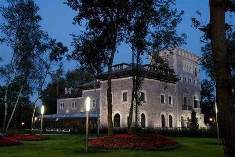 Hotel Castillo Del Bosque La Zoreda, Oviedo  Asturias ...