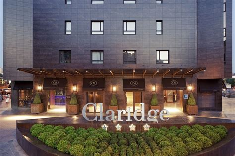 Hotel Claridge, Madrid, España | HotelSearch.com