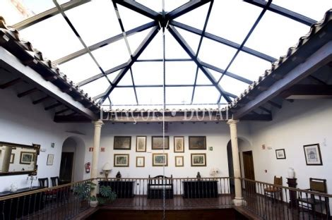 Hotel con encanto y restaurante en venta ubeda jaen