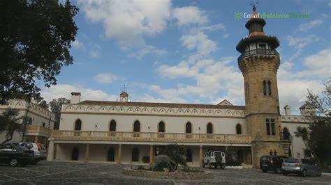 Hotel Convento de La Almoraima en Castellar de la Frontera ...