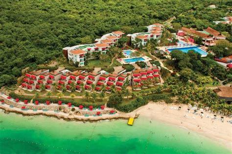 Hotel Decameron Barú - All Inclusive, Isla Barú, Colombia ...