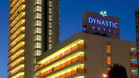 Hotel Dynastic en Benidorm desde 20 €   Destinia