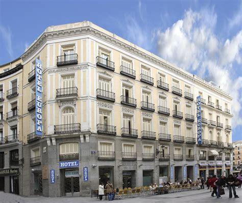 Hotel Europa, Madrid, Spain   Booking.com