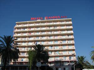 Hotel Gandia Playa de tres estrellas | Gandia