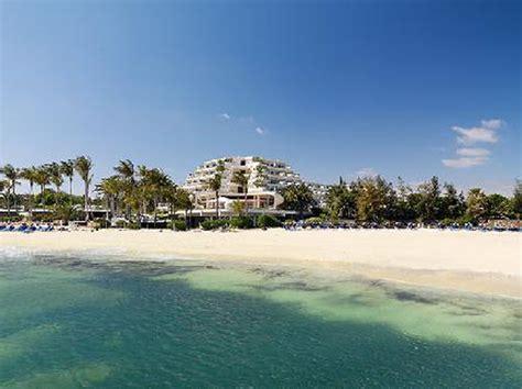 Hotel Gran Melia Salinas (+ Garden villa's) in Costa ...