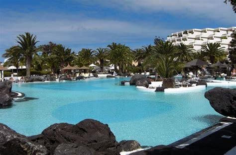 Hotel Gran Melia Salinas | Hotel en