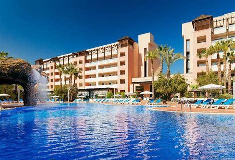 Hotel H10 Salauris Palace en Salou desde $701   Destinia