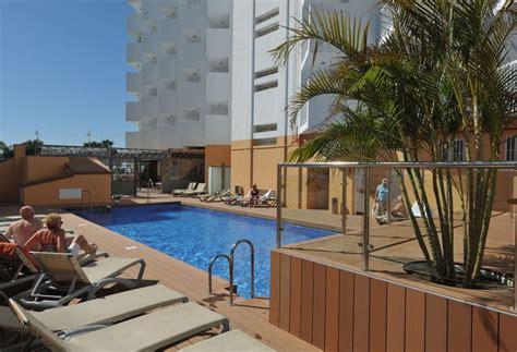 Hotel Helios Almuñecar in Almunyecar, starting at £23 ...