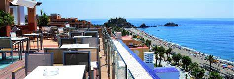 Hotel Helios Costa Tropical 3* | Almuñécar - Officiële website