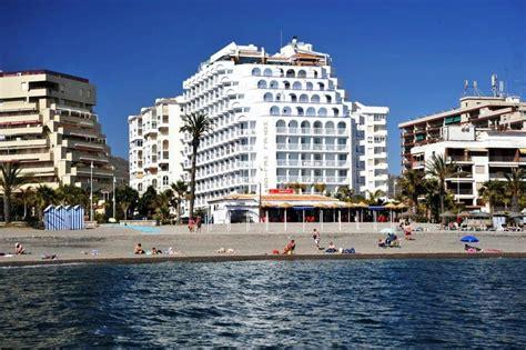 Hotel Helios Costa Tropical, Almuñécar - Centraldereservas.com