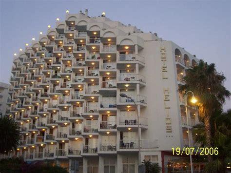 Hôtel Helios: fotografía de Helios Costa Tropical ...