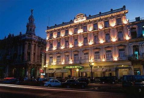 Hotel Inglaterra em Havana desde 51 €  Destinia