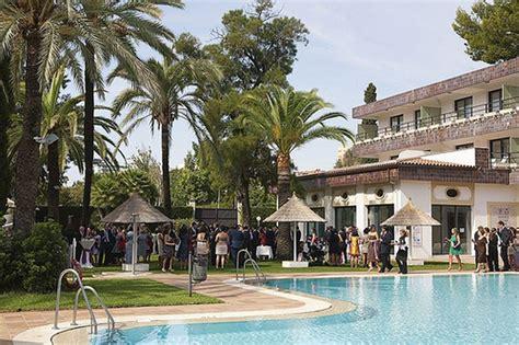 Hotel Jerez & Spa in Jeréz de la Frontera Spanje ...