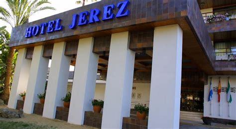 Hotel Jerez & Spa, Jerez de la Frontera (Cdiz) - Atrapalo.com