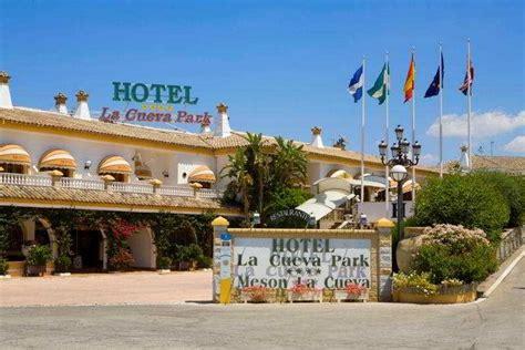 Hotel La Cueva Park en Jerez de la Frontera   Destinia
