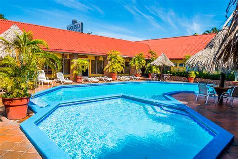 Hotel La Quinta, La Ceiba, Honduras
