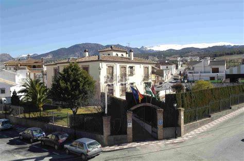 Hotel La Zubia - Hotel Rural en La Zubia (Granada)