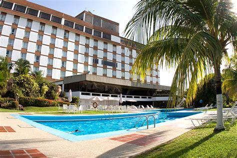 Hotel Maremares - Puerto La Cruz - Venezuela - FelizViaje.com