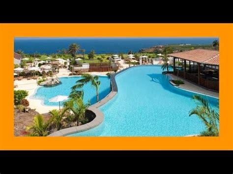 Hotel Melia Hacienda del Conde 5*  Buenavista    Hoteles 5 ...