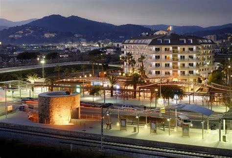 Hotel Mercury en Santa Susana desde 18 € | Destinia